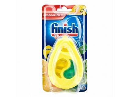 Calgonit Finish citrónový osviežovač do myčky