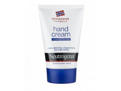 Neutrogena koncentrovaný krém na ruky 75ml
