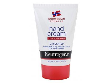 Neutrogena koncentrovaný krém na ruky neparfémovaný 75ml