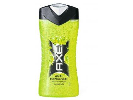 AXE Anti Hangover sprchový gél 400ml
