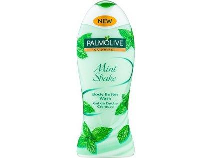 Palmolive Gourmet Mint Shake sprchový gél 500ml