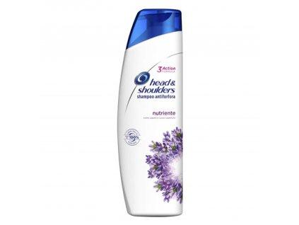 Head & Shoulders Nutriente šampón na vlasy 400ml