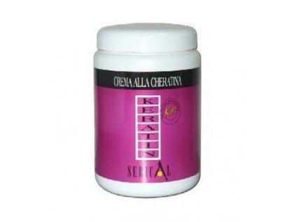 Kallos Serical Keratin Hair Mask 1000 ml