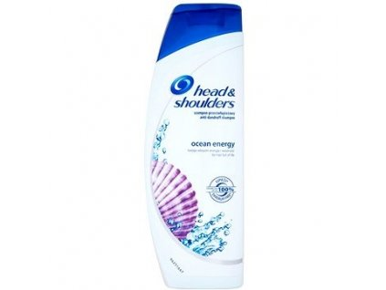 head&shoulders ocean energy