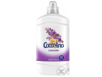Coccolino Levander aviváž 1,68 67PD