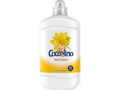 Coccolino Narcis aviváž 1,68l 67PD