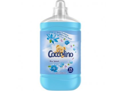 Coccolino Blue Splash aviváž 1,8l 72PD
