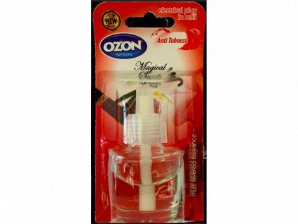 Ozon Anti tobacco náplň do elektronického osviežovača 19ml