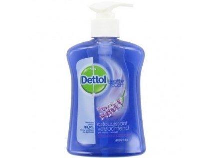 Dettol Levander tekuté mydlo dávkovač 250 ml