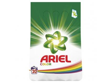 Ariel Color prášok na pranie 1,5kg 20PD