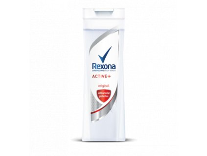 Rexona Woman Active+ Original sprchový gél 400ml