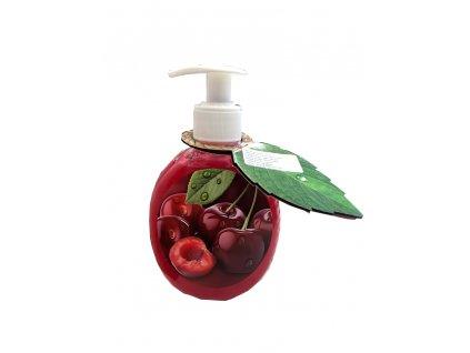 Lara Cherry tekuté mydlo 375ml
