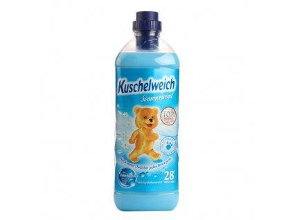 Kuschelweich Blue aviváž 990ml 33PD