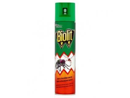 Biolit Proti lietajúcemu hmyzu 400 ml