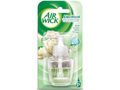 Air Wick náplň White Flowers 19ml