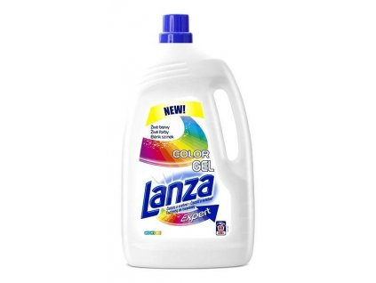 LANZA Expert Gel Color 3,96 l (60 pracích dávok)