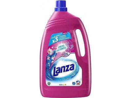 LANZA Spring Freshness 3,96 l (60 praní)