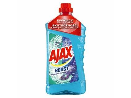 AJAX Vinegar & Levander čistiaci prostriedok na podlahy 1l