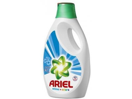 Ariel Touch of Lenor gél na pranie 2,2l 40PD