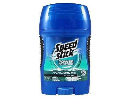 Mennen Speed Stick Avalance tuhý deodorant 60g