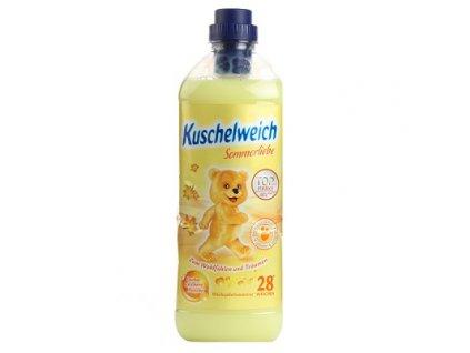 Kuschelweich Yellow aviváž 990ml 1l