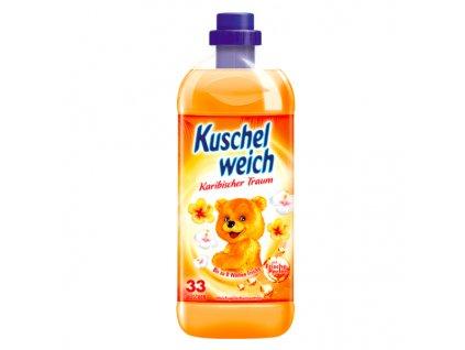 Kuschelweich Orange aviváž 990ml:1l