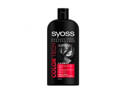 syoss champu color pro cabello tenido aclarado o con mechas 1 42656