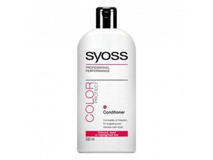 Syoss Color kondicioner 300ml