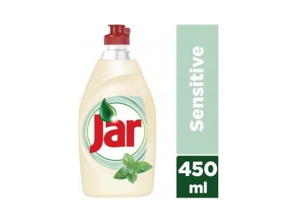 jar sens. mint 450