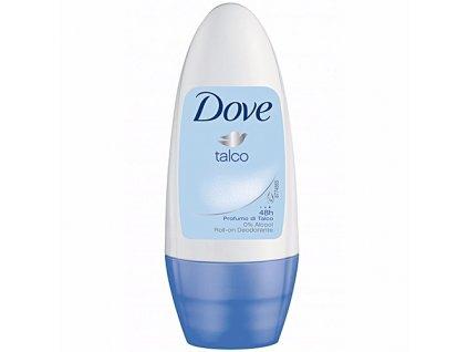 Dove roll on Talco soft 50ml