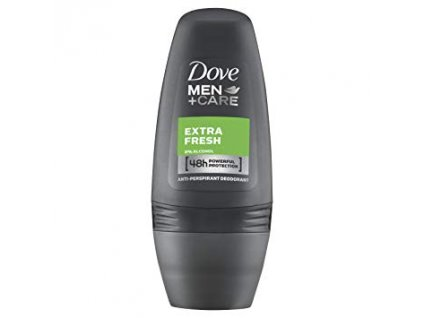 Dove roll on Extra Fresh