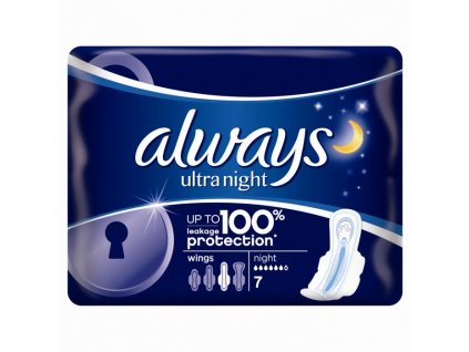 Always Ultra night 7ks