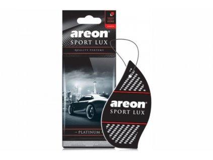 Areon Sport Lux Platinum osviežovač do auta