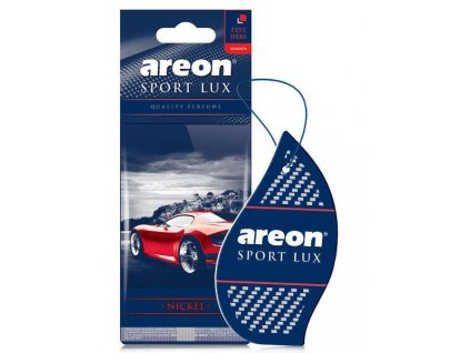 Areon Sport Lux Nickel osviežovač do auta