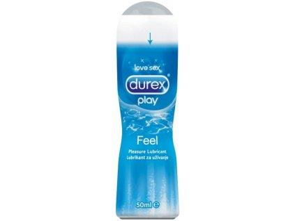 Durex Play Feel lubrikačný gél 50ml