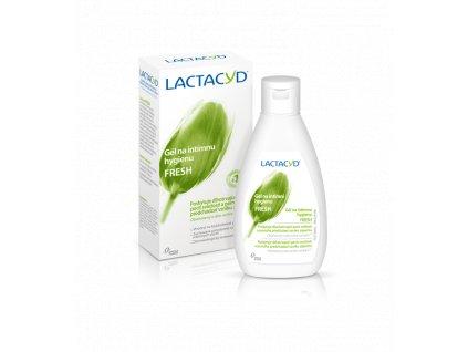 Lactacyd Fresh emulzia pre intímnu hygienu 300ml