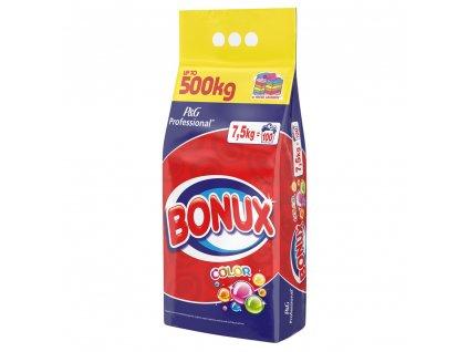 Bonux Active Color prací prášok 7,5kg 100PD