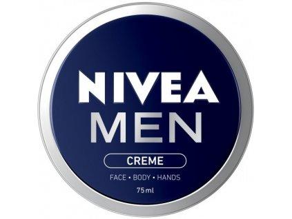 Nivea Men univerzálny krém 150ml