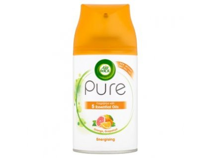Air Wick Pure Orange & Grapefruit náplň do osviežovača vzduchu 250ml