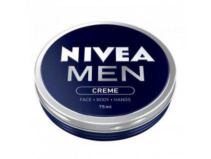 Nivea Men univerzálny krém 75ml