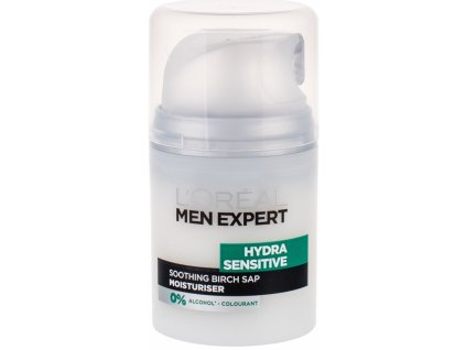 L'Oréal Men Expert Hydra Sensitive Protecting Moisturiser 50 ml
