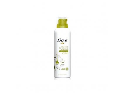 Dove Shower Mousse Coconut Oil sprchovacia pena 200ml