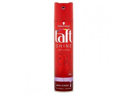 Taft Shine lak na vlasy 250ml (4)