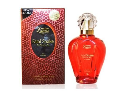 Creation Lamis Fatal Snake EDP 100 ml (alternatíva Dior Hypnotic Poison)