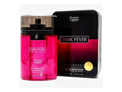 Creation Lamis Dark Fever W EDP 100ml
