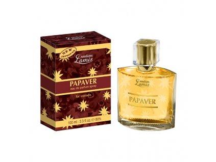 Creation Lamis Papaver Eau de Parfum For Women 100ml