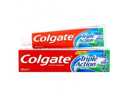Colgate Triple Action zubná pasta 100ml