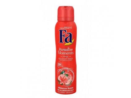 Fa Paradise Moments deodorant 150ml