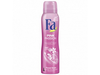 Fa Pink Passion deodorant 150ml