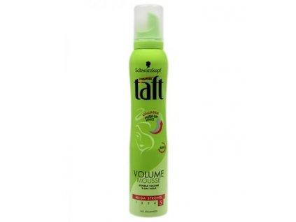 Taft Volume penové tužidlo 200ml